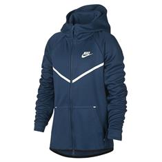 Nike Tech Poly Icon SSNL Windrunner Full Zip Hoodie