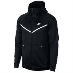 Nike Tech Poly Icon Windrunner Full Zip Hoodie