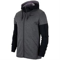 Nike Therma Full Zip Plus Trainings Hoodie