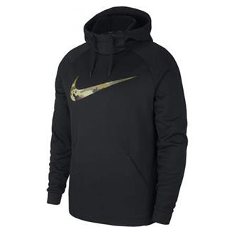 Nike Therma Pullover Camo Hoodie