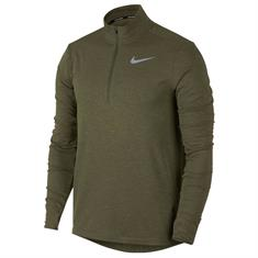 Nike Therma Sphere Element 2.0 Half Zip Hardloopshirt