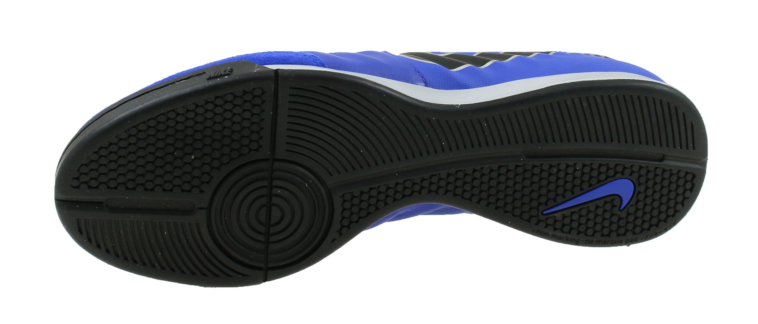 78234d59ca9 Nike Tiempo LegendX VII Academy IC Indoor. AH7244 400 Racer Blue Black  Metallic. Product afbeelding Product afbeelding Product afbeelding Product  afbeelding