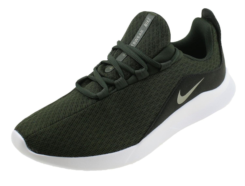 8ced8b2a461 Nike Viale. AA2181 300 Sequoia Olive Flak Black