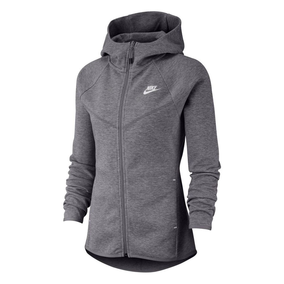 Nike Windrunner Full Zip Tech Fleece Hoodie Sweater