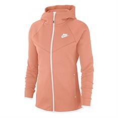 Nike Windrunner Full Zip Tech Fleece Hoodie Sweater