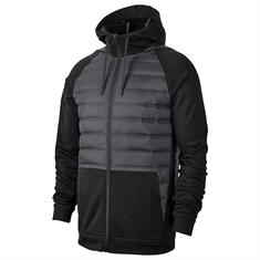 Nike Winterized Full-Zip Training Hoodie