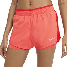 Nike WOMENS 2-IN-1 RUNNING SHORTS