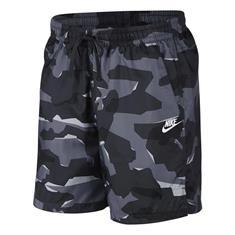 Nike Woven Camo short
