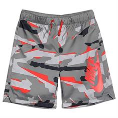 Nike WOVEN SHORT CAMO