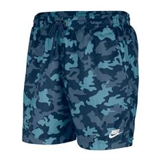 Nike Woven Short Club All over The Print