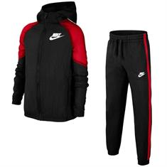 Nike WOVEN TRACK SUIT JR