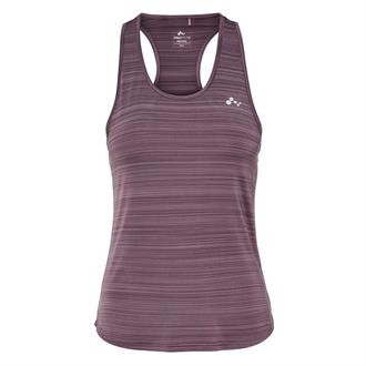 Only Play Heather Training Tank Top