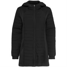 Only Play Hills Hood Long Jacket Dames Jas