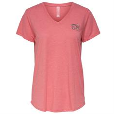 Only Play Mae V-Neck Tee