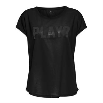 Only Play onpCHEER LOOSE SS TEE