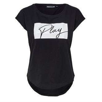 Only Play onpGAME CURVED SS TEE
