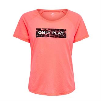 Only Play onpTIKA REGULAR SS TEE
