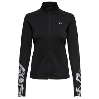 Only Play Rafa Run Brushed Full Zip hardlooptop