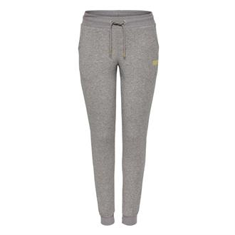 Only Play Slim Fit Joggingbroek Gold