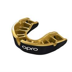 Opro Mouthguard BITJE GOLD MOUTHGUARD