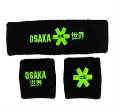 Osaka Hockey SWEWATBAND SET 2.0