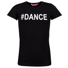 Papillon T SHIRT #DANCE