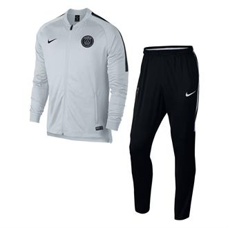 Paris Saint Germain Dry Squad trainingspak 17/18 Junior