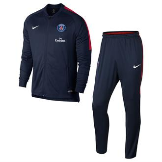 Paris Saint Germain Dry Squad Trainingspak 17/18