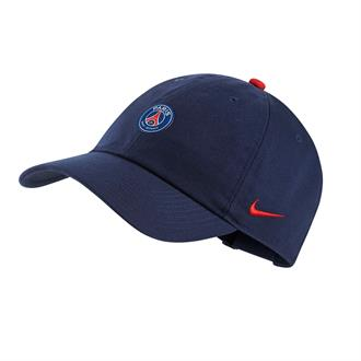 Paris Saint Germain PSG U NK H86 CAP CORE