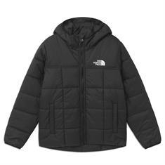 Perrito Rev Jacket
