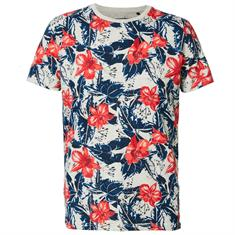 Petrol Industries Flower t-shirt