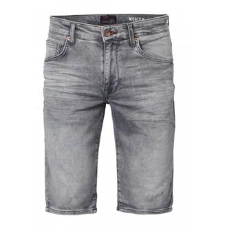 Petrol Industries Jarred Stretched Denim Short
