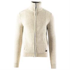 Petrol Industries Knitwear Collar Vest