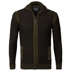 Petrol Industries KNITWEAR COLLAR