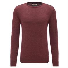 Petrol Industries Knitwear Round Neck Basic Sweater