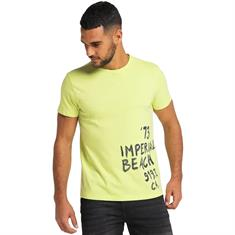 Petrol Industries Men T-Shirt SS Round Neck
