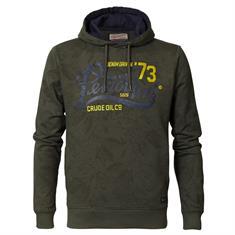 Petrol Industries Sweater Hoodie