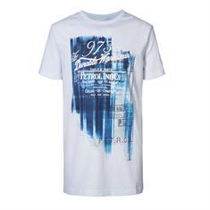 Petrol Industries T-Shirt Korte Mouw