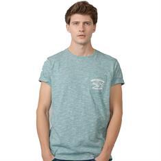Petrol Industries T-shirt SS R-Neck