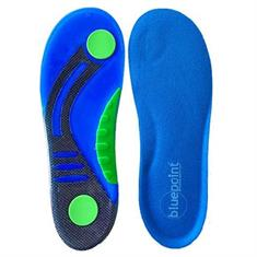 Piri Sport Bluepoint Gel Inlegzool