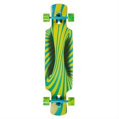 Powerslide Choke Trick Lollipop longboard
