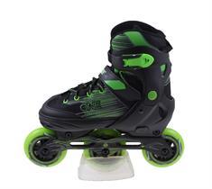 Powerslide Joker Softboot J Vertelbare Inline Skates