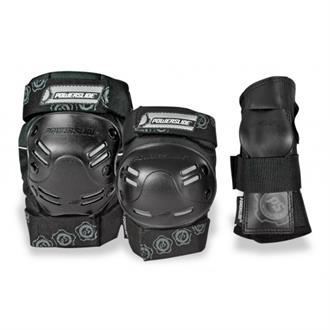 Powerslide PROTECTIE SET