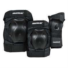 Powerslide Standard Tri-Pack Protectie
