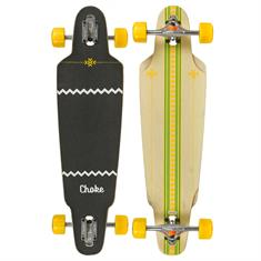 Powerslide The Curl Pro Longboard