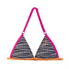 Protest Carmo Triangle bikinitop Junior