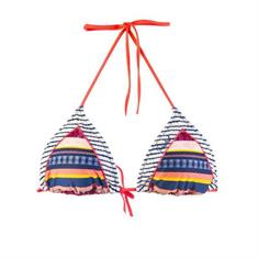 Protest MM COOKIE triangle bikini top