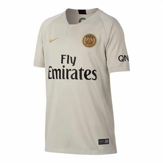 PSG Breathe Squad Stadium Uit voetbalshirt 18/19 Junior
