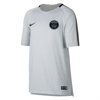 PSG Breathe Squad trainingsshirt 17/18 Junior