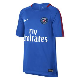 PSG Breathe Squad Trainingsshirt 17/18